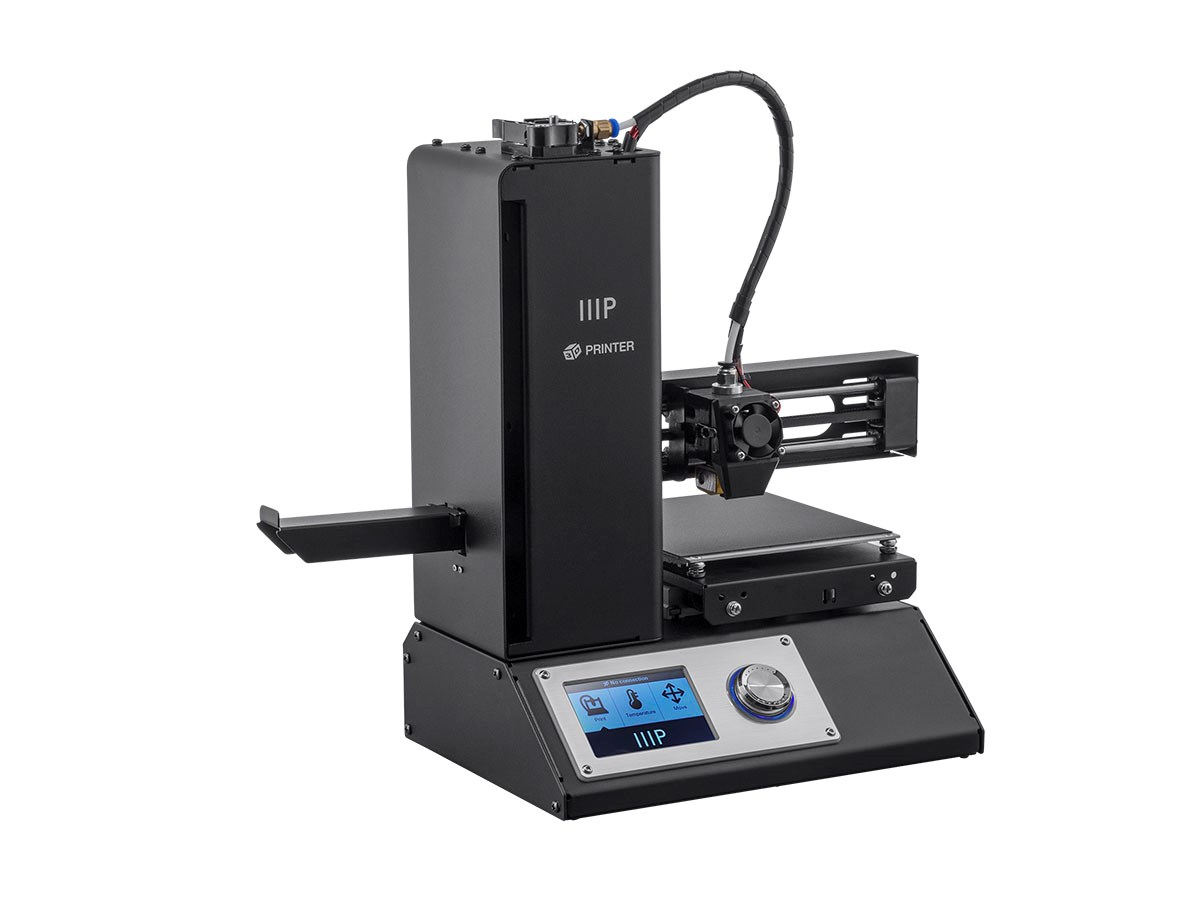 Monoprice Select Mini 3D Printer V2