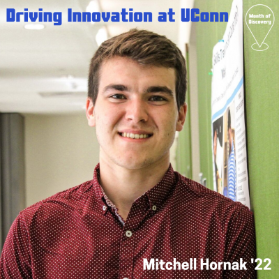 Mitch Hornak Month of Discovery Photo